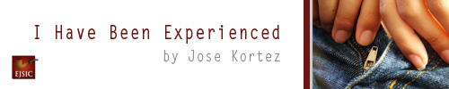 I Have Been Experienced, by Jose Kortez