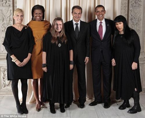 Spanish Prime Minitser's Daughters spoof