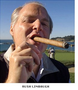 rush+limbaugh+cigar